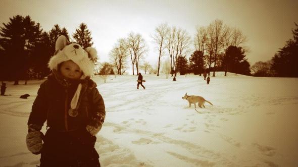 Kid friendly Vermont